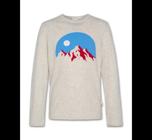 Ao76 221-2102-05 t-shirt mountain