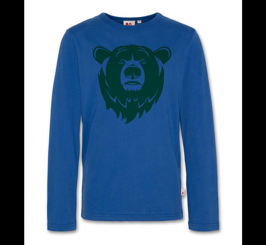 221-2102-07 t-shirt Ice bear