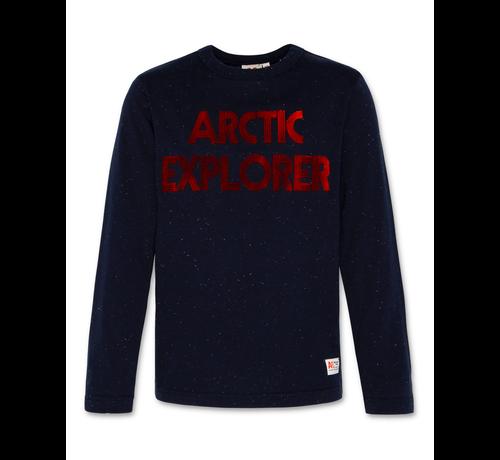 Ao76 221-2110-20 t-shirt Is explorer