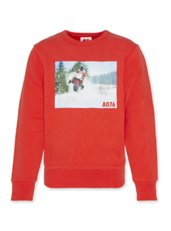 Ao76 221-2200-03 sweater c-neck scooter