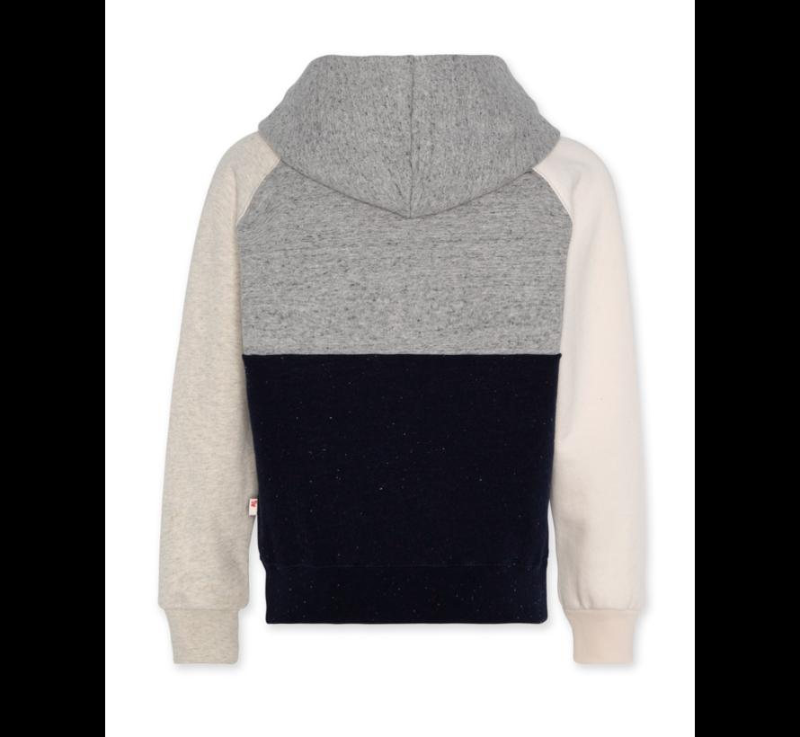 221-2204 sweater kap block