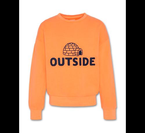 Ao76 221-2241-32 sweater oversized