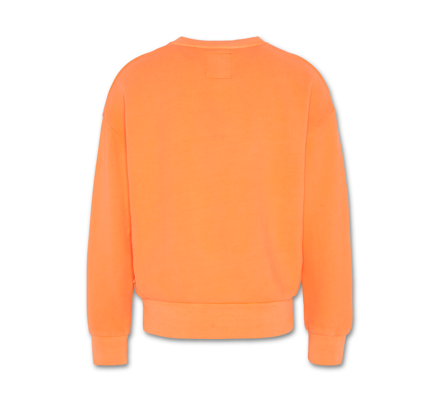 221-2241-32 sweater oversized