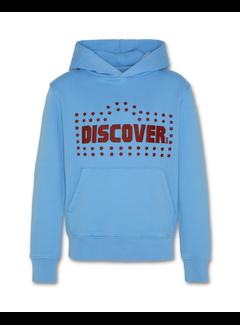 Ao76 221-2245-33 sweater kap discover