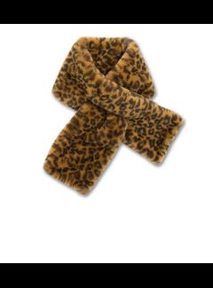 Ao76 221-1960 sjaal bont