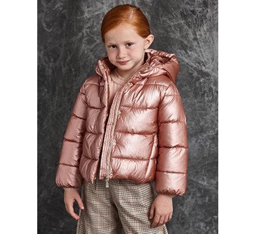 Abel & Lula 5851 Coat