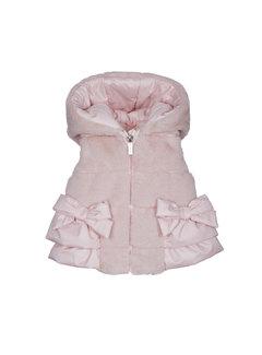 Lapin House E1292 sleeveless jacket