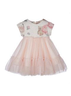Lapin House E3212 dress