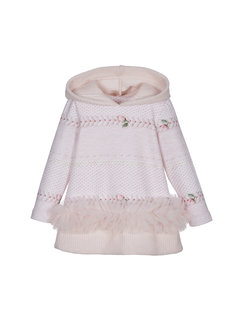 Lapin House E3216 dress
