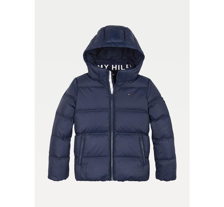 KB05879 essential down jacket