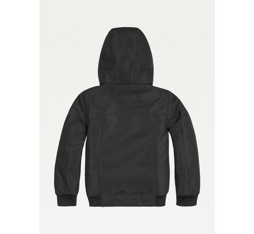 Kb06774 Tech jacket