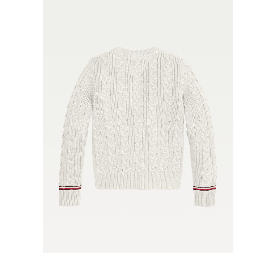 KB 06920 Cable Sweater