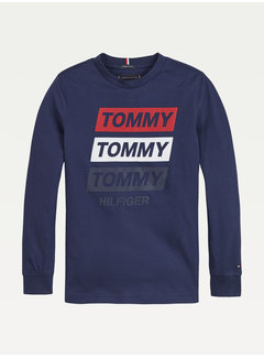 Tommy Hilfiger KB 06952 Fun artwork