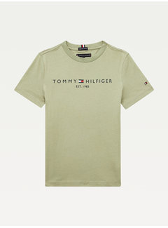 Tommy hilfiger pre KB05844 essential logo TEE