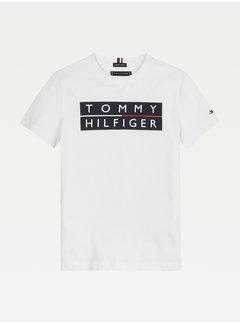 Tommy hilfiger pre KB06675 logo tee