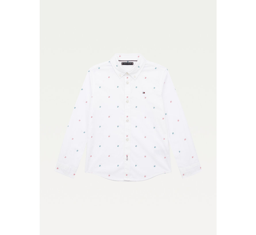 KB06687 TH mini shirt
