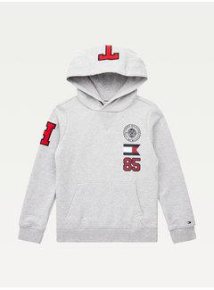 Tommy hilfiger pre KB06699 fun badge hoodie