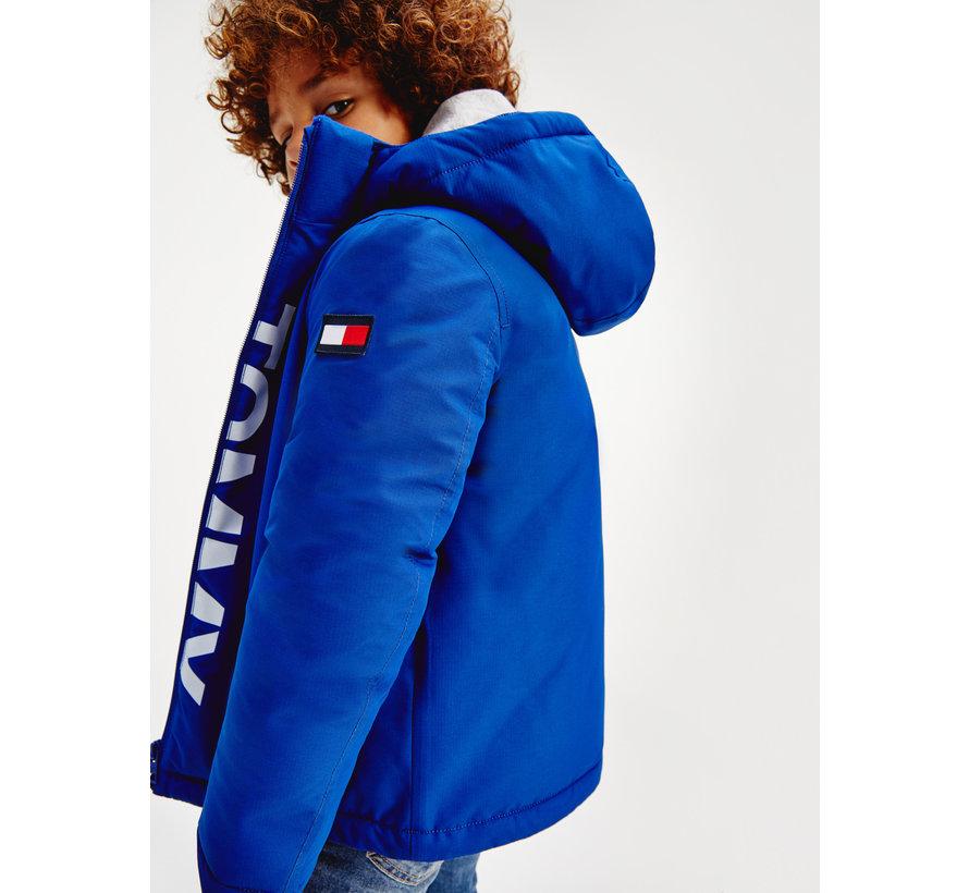 KB06705 padded jacket