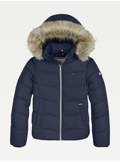 Tommy hilfiger pre KG05980 essential down jacket
