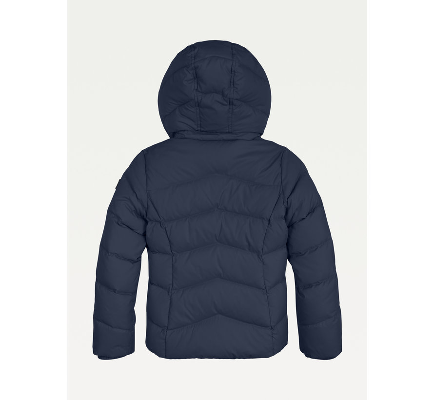KG05980 essential down jacket