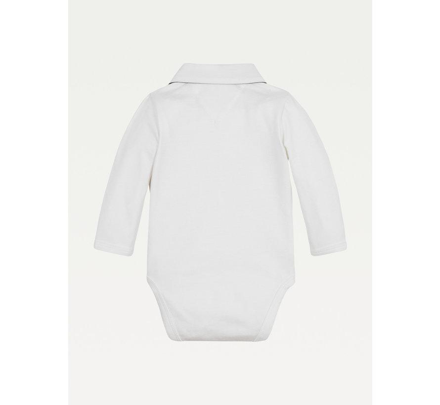 KN01183 baby poplin collar body
