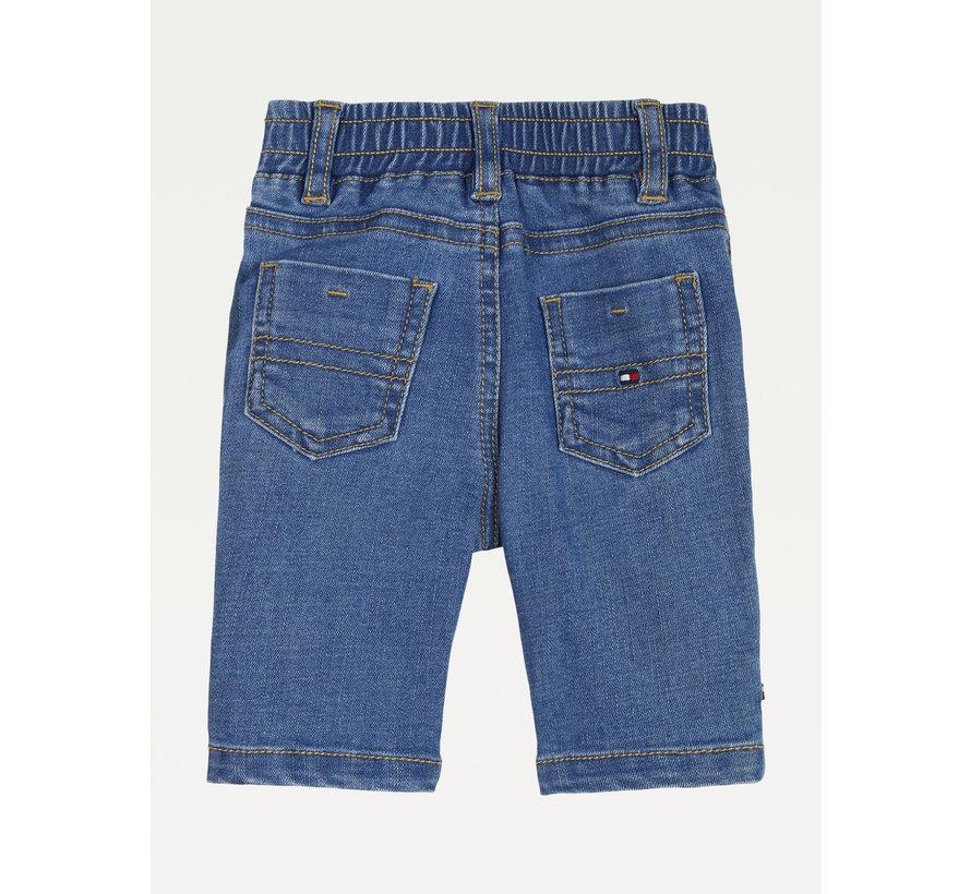KN01347 baby denim pants