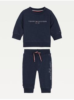 Tommy hilfiger pre KN11357 baby essential set