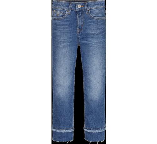 Calvin Klein pré IG00997 slim HR crop jeans
