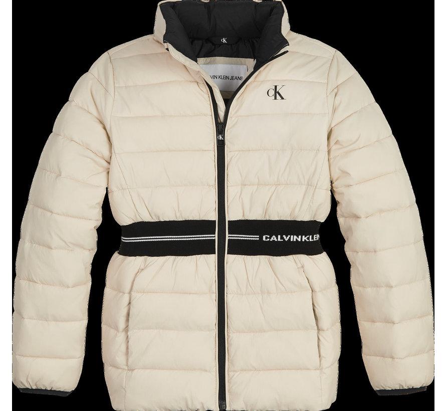 IG01020 intarsia jacket