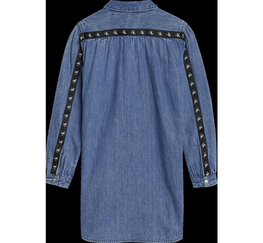 IG01032 monogram Dress