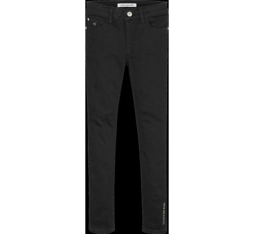 IG01206 skinny clean stretch