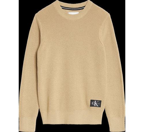 Calvin Klein IB00539Crew Sweater