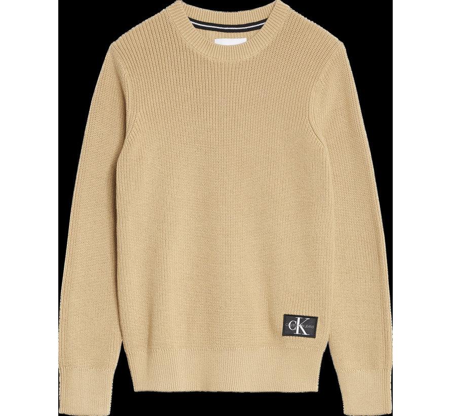 IB00539Crew Sweater