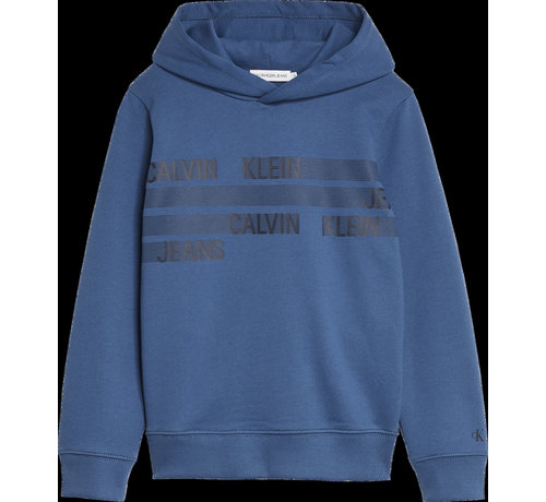Calvin Klein IB00986Dimension Hoodie