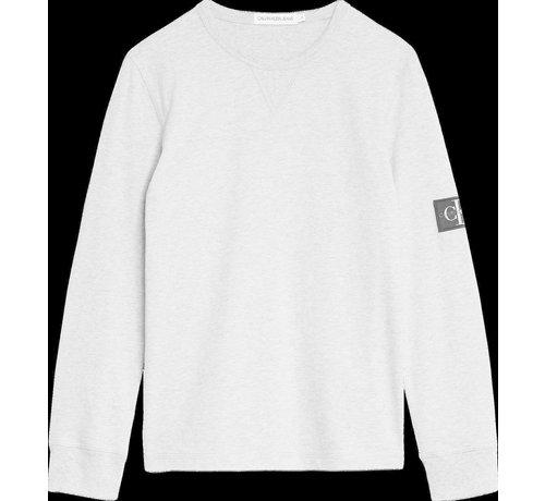 Calvin Klein IB01009Badge top LS
