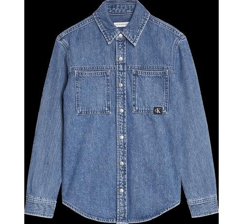 Calvin Klein IB01024Relaxed  shirt