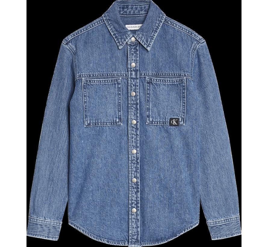 IB01024Relaxed  shirt