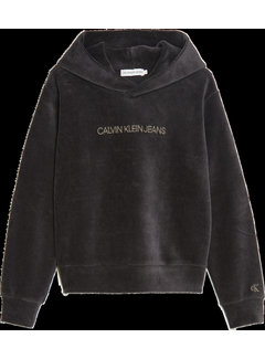 Calvin Klein IG00931Rib Hoodie