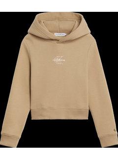 Calvin Klein IG01102Monogram Hoodie