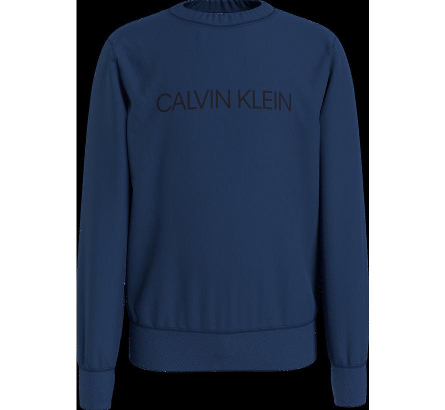 IU00162Logo sweater