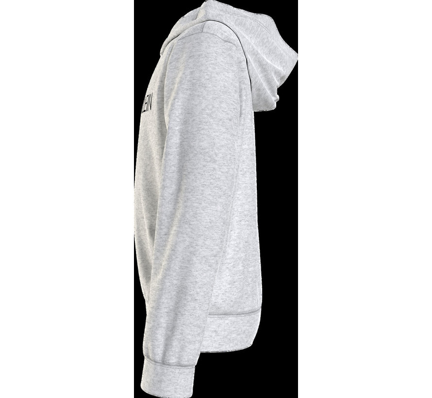 IU00163 institutional hoodie