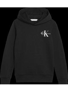 Calvin Klein pré IU00164 monogram hoodie