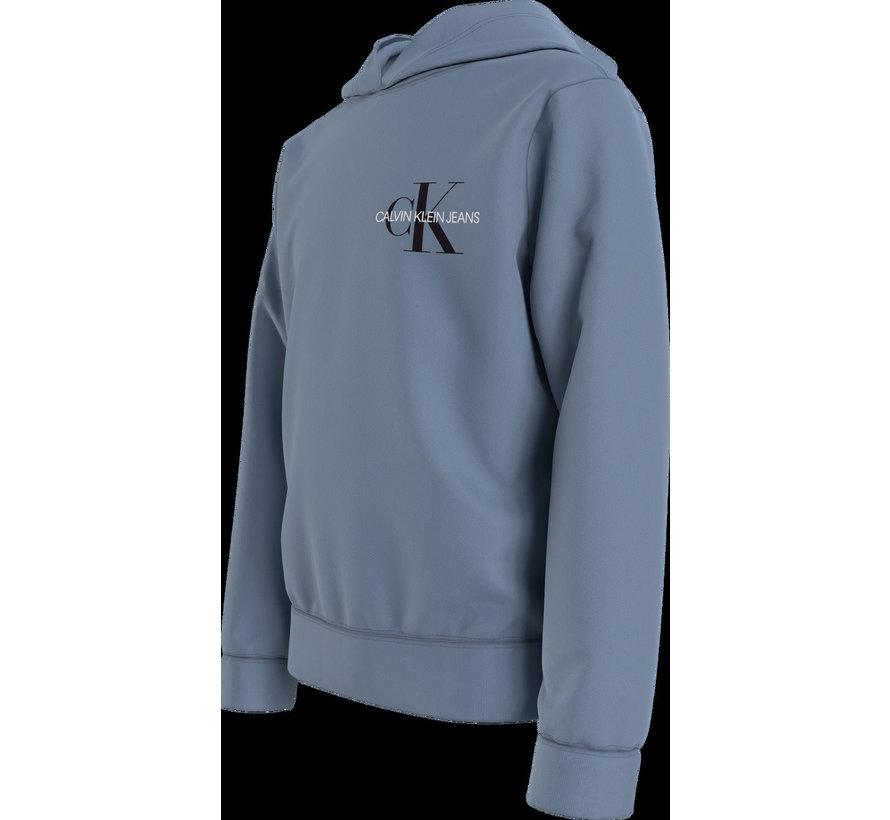 IU00164 monogram hoodie