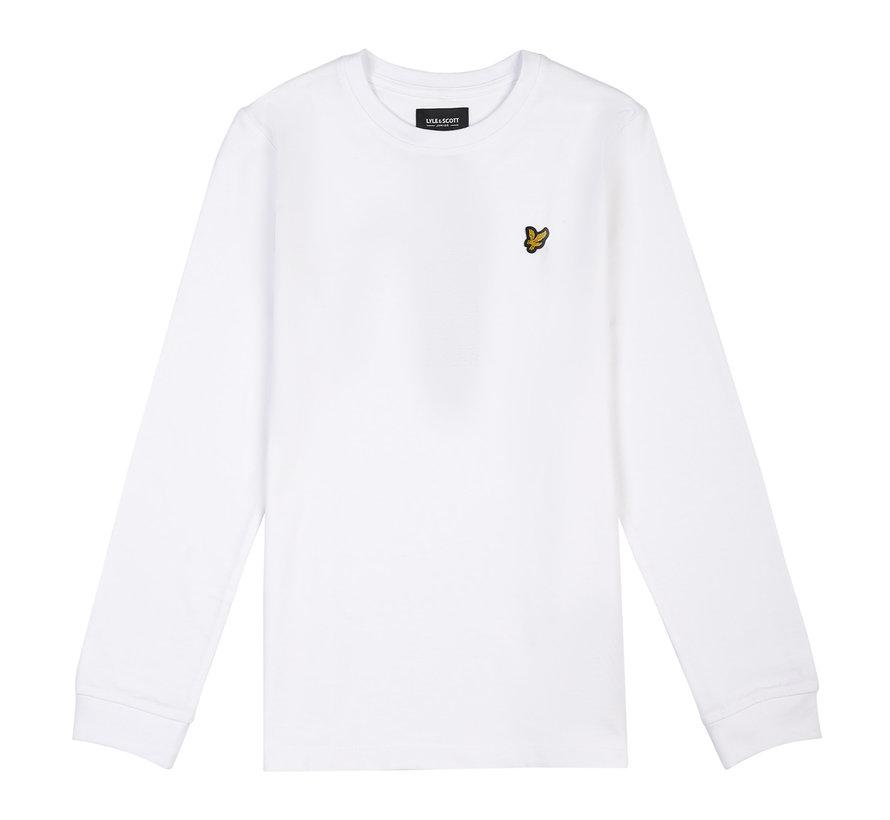 LSC0056S l/s t-shirt