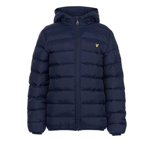 Lyle & Scott LSC0400 puffa jacket
