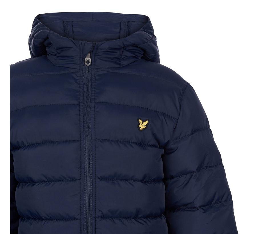 LSC0400 puffa jacket