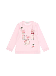 Monnalisa 118606SF-8201 T-shirt st.profiumi