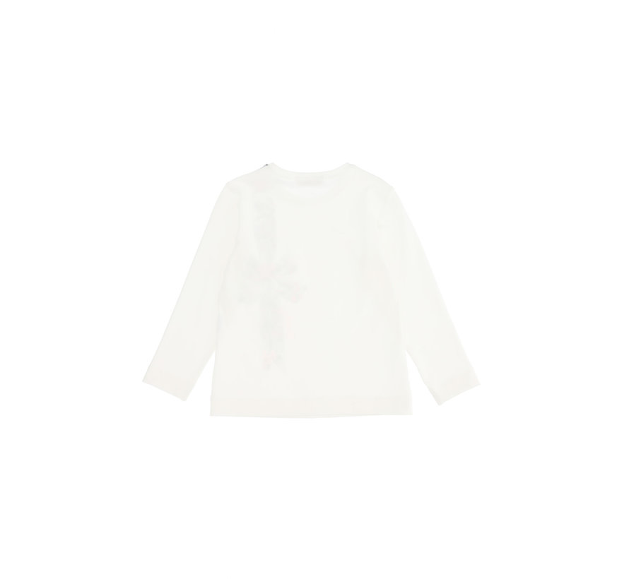 118607SG-8201 T-shirt st.fiocco