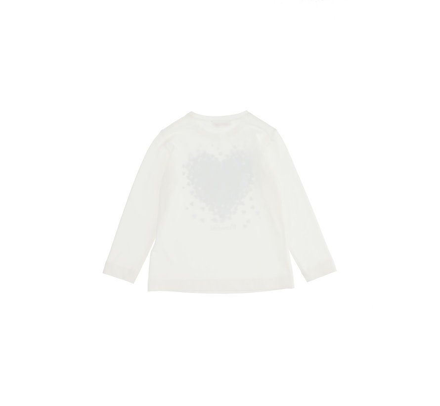 118631PG-8201 T-shirt cuore