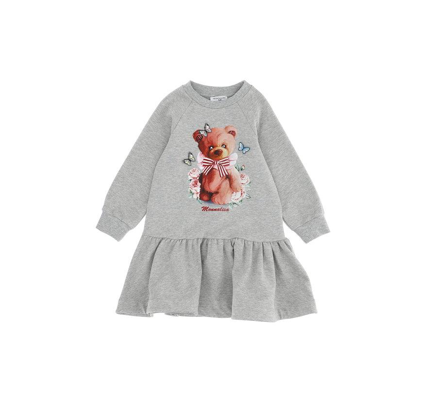 198906SI-8018 Abito con bear